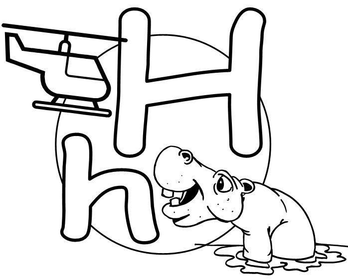 the letter h h the english alphabet grammar. Black Bedroom Furniture Sets. Home Design Ideas